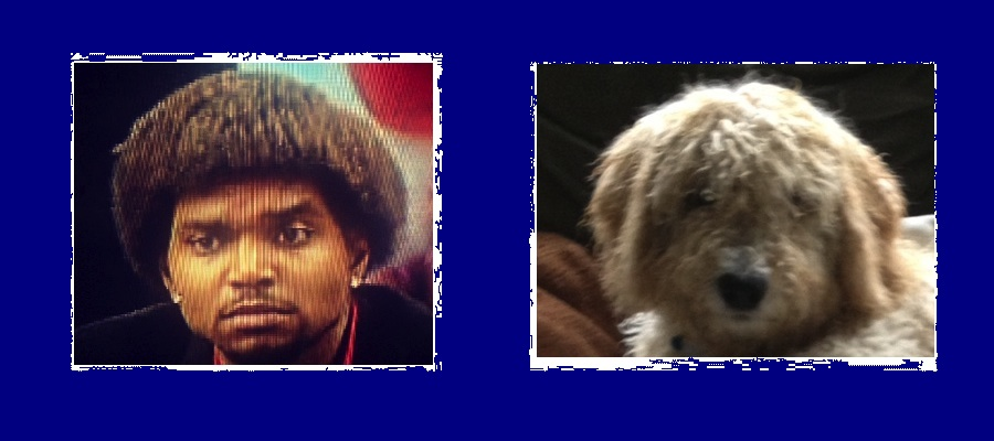 Andrew Bynum and Mosley